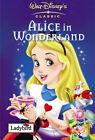 Alice in Wonderland by Lewis Carroll (Hardback, 2003)