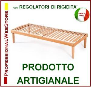 RETE-ORTOPEDICA-LETTO-SINGOLO-1-PIAZZA-LEGNO-80-X-190-195-200-RETI-DOGHE-RIGIDE