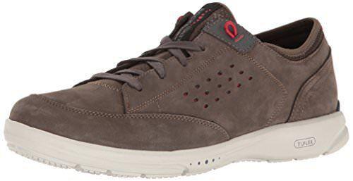 Rockport Zapatillas Zapatillas Zapatillas para hombre Encaje Punta que nos TruFlex-seleccionar talla Color. eb7152