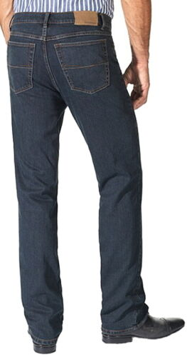 Neuf 46 Produit noir W Stretch 30 Jeans Paddocks Ranger Bleu L Homme Taille qTwHp