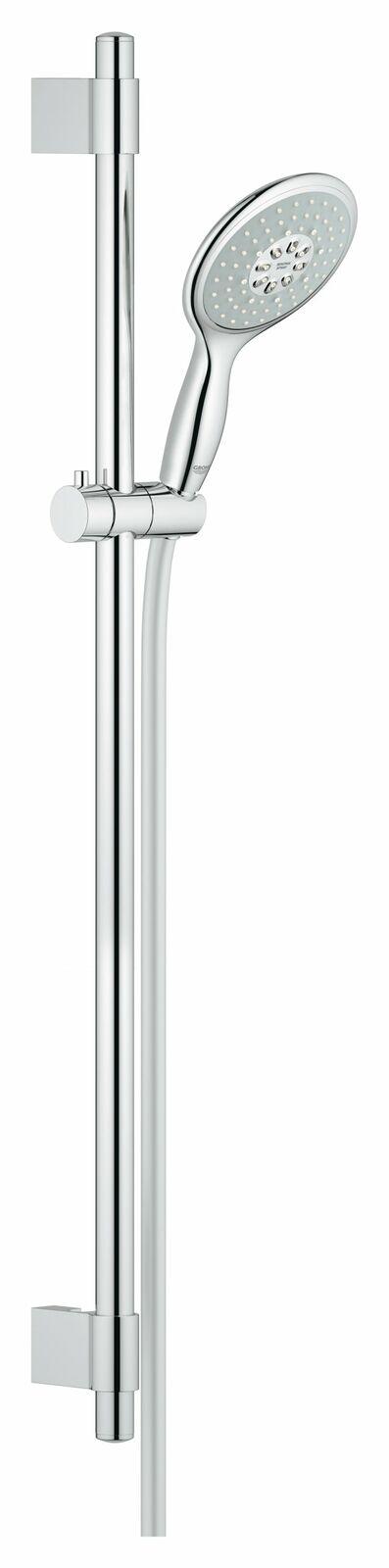 Grohe Power & Soul 130 Brausestangenset 900 mm - Chrom - 27738000