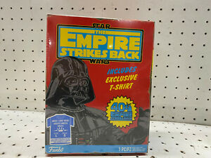 Funko-Star-Wars-The-Empire-Strikes-Back-Exclusive-T-Shirt-Size-Large-Unopened