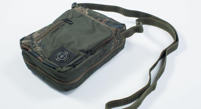 Nash Scope Ops Seguridad Stash Pack