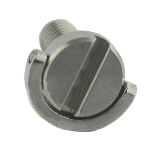 Mini Tripod of 21mm Captive 1//4 Inch Folding D-Ring Adapter Screw Fad CPDS