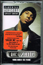 Young World: The Future [PA] by Lil' Zane (Cassette) BRAND NEW FACTORY SEALED