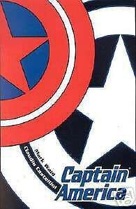 CAPTAIN AMERICA Shadows&Light 4 (deutsch) lim.Exklusiv-Ausgabe COMIC ACTION 2002