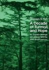 A Decade of Turmoil and Hope by Wissam Yafi (Paperback / softback, 2013)