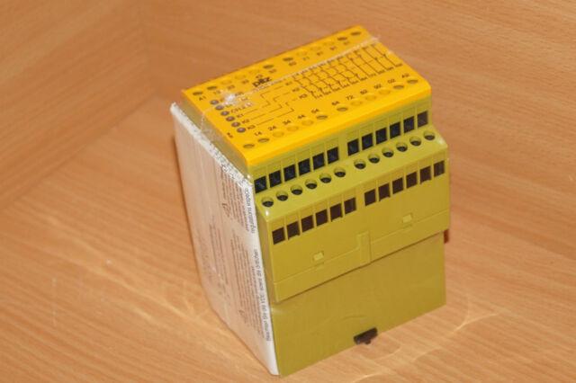 PILZ Pnoz X10.1 Id No. 774749 New Boxed