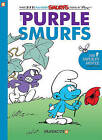 The Smurfs #1: The Purple Smurfs by Yvan Delporte, Peyo (Hardback, 2011)