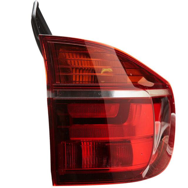LUZ DE FONDO DE LA LUZ TRASERA DERECHO EXTERIOR BMW X5 E70 Facelift 63217227790