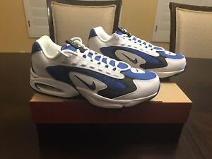 New-Nike-Air-Max-Triax-96-Retro-Royal-Sneaker-Shoes-Size-US-11