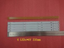 52LEDs 585mm LED strip for sharp LCD-52FF1A LCD-52FG1A E129741