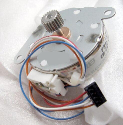 Schrittmotor 96Step 12mm CNC ... Umdrehung 2-2Phase Achse Ø3mm