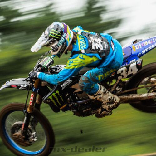2020 100/% de pourcentage Airmatic Gants Navy MTB DH MX FR Motocross Enduro Quad