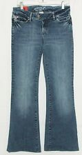 PARASUCO Stretch Boot Cut Jeans Size 27
