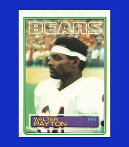 1983-Topps-36-Walter-Payton-EX-EXMINT-1-COMBO-SHIPPING