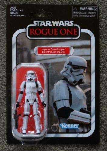en stock Star Wars The Vintage Collection IMPERIAL STORMTROOPER 3.75 TVC 140