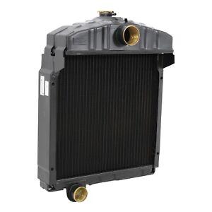 details about international case 140 tractor radiator ihc farmall 140hv 369400r94 Farmall 450 Tractor Craigslist