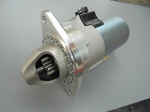 TRIUMPH-SPITFIRE-UPRATED-STARTER-MOTOR-HIGH-TORQUE-COMPETITION-OR-ROAD-USE