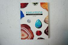 Edelsteine Buch Cally Hall Das neue kompakte Bestimmungsbuch  ISBN 3-89508-510-3