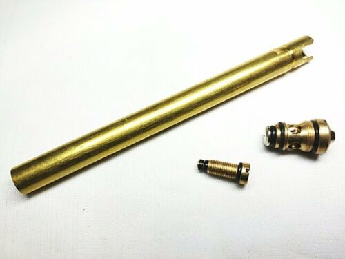 BELL Airsoft Inner Barrel /& Output Valves /& Magazine Inject For WE Marui WA G17