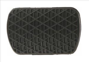 Febi Brake Pedal Rubber For Automatic Mercedes