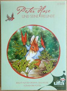 Peter-Hase-und-seine-Freunde-2-DVDs-2007