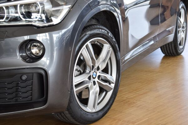 BMW X1 2,0 xDrive20d aut. - billede 4