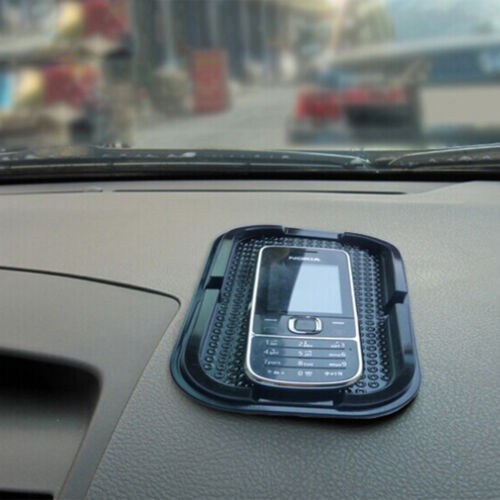 Car-Mobile Holder ANTI Slip Car Dash Non Dashboard Pad Phone Sticky Holder Mat Z