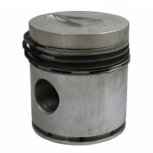 Piston-Assembly-Land-Rover-2-25-Diesel-For-London-Taxi-Fairway-amp-TX1-RTC2775STD