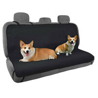 Dog Seat Cover Oxford Hammock 100% Waterproof & Washable For Car Suv on sale
