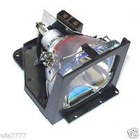 Sanyo Plc-su22b, Plc-su22e, Plc-su22n Projector Lamp With Philips Bulb Inside