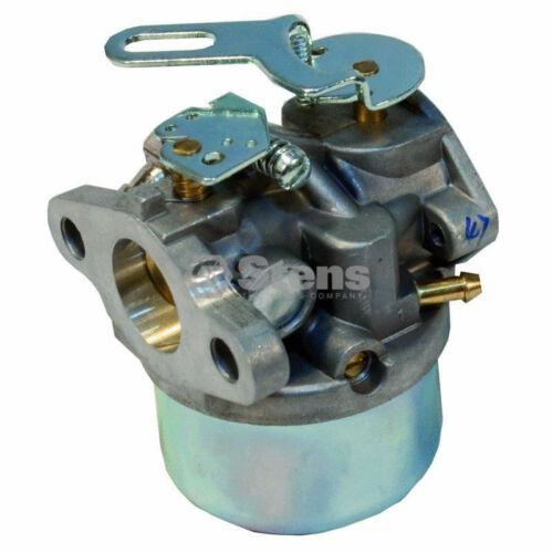 520-902 STENS Carburetor fits Tecumseh 640084B HSK40 HSK50 HSSK40 HSSK50 HS50