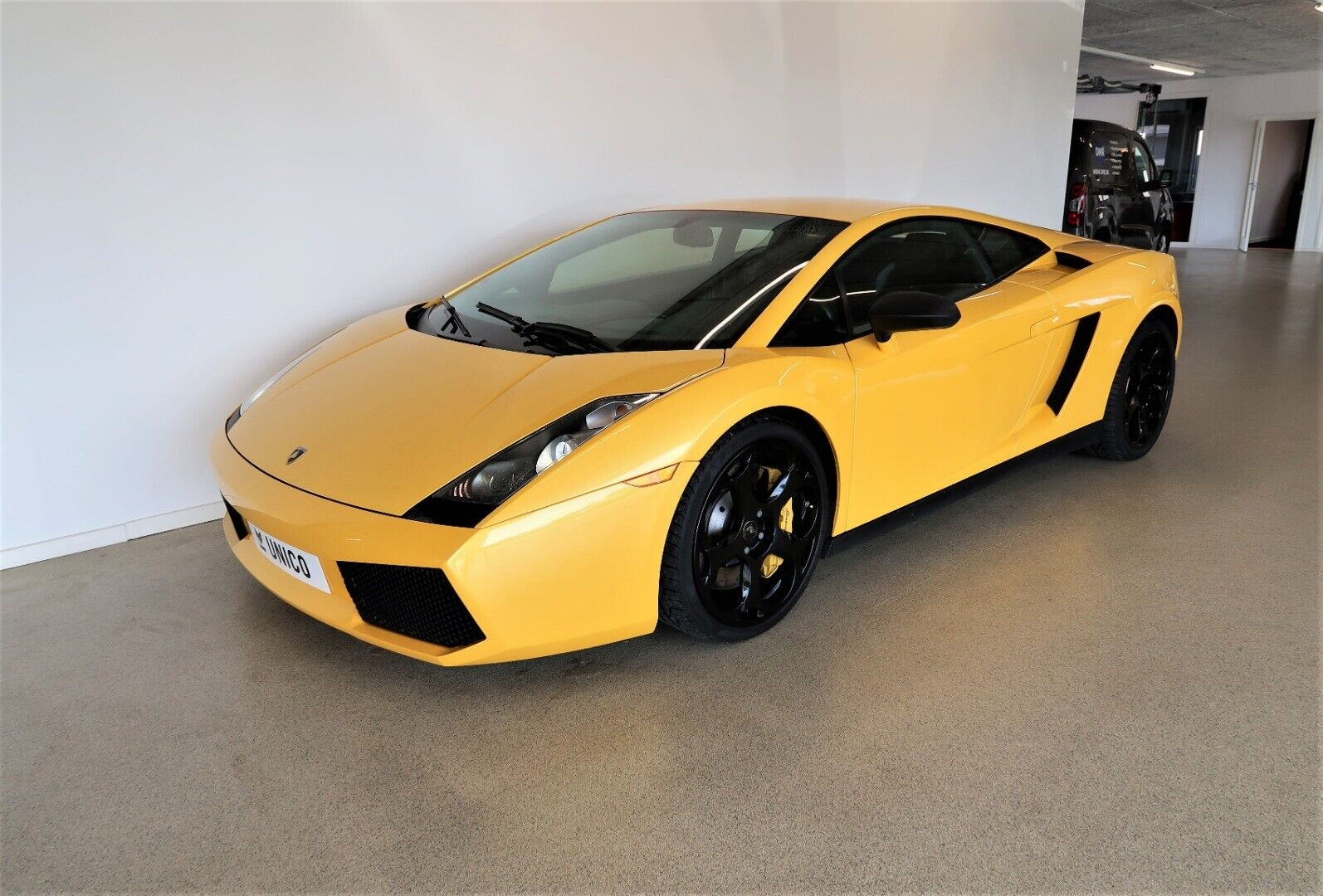 Lamborghini Gallardo 5,0  2d