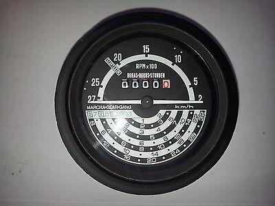 Schlepper AL30802,Traktor  Stundenzähler Tacho 2030,2120 John Deere 2020