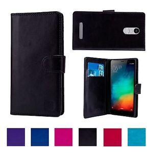 32nd-Cartera-de-Cuero-PU-Estuche-Cubierta-de-Libro-Xiaomi-Redmi-Note-3-protector-de-pantalla