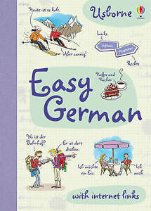 Easy-German-by-Chandler-Fiona-Irving-Nicole-Paperback-book-2012