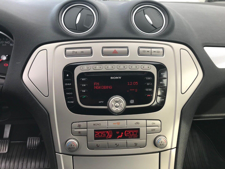 Ford Mondeo 2,0 TDCi 140 Trend - billede 15