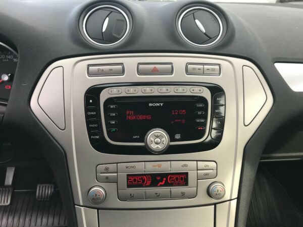 Ford Mondeo 2,0 TDCi 140 Trend billede 15