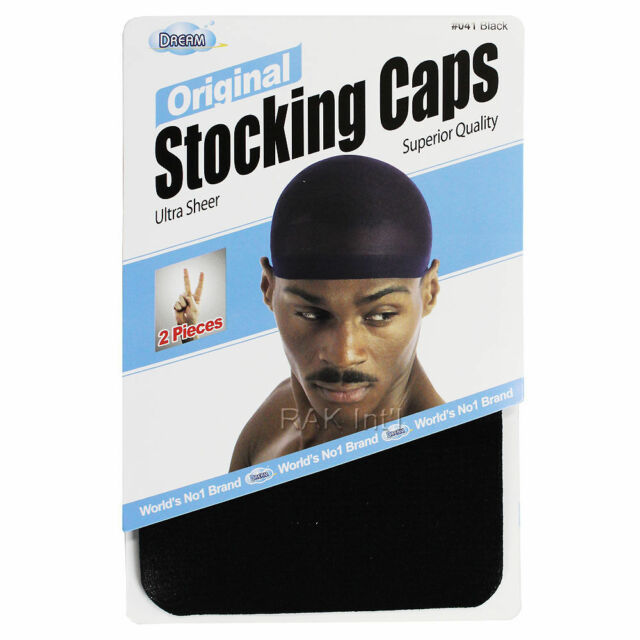 1 3 6 Pack Lot Dome Style Mesh Cap Helmet Liner Wig Caps Sports Biker Headwrap
