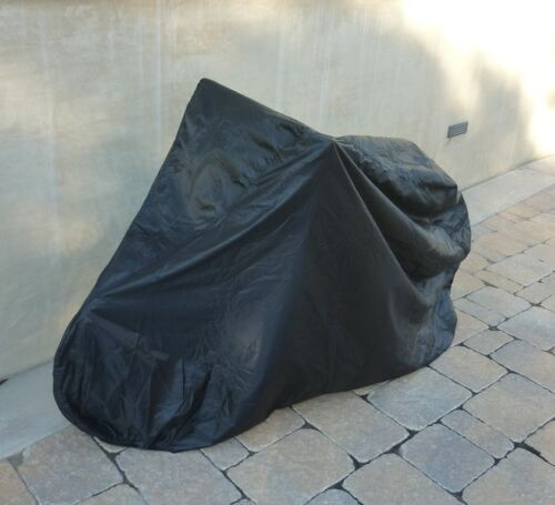 """Bicycle Cover fits 78/"""" LongAll Weather Protection from Dirt//Dust//Corrosion"""