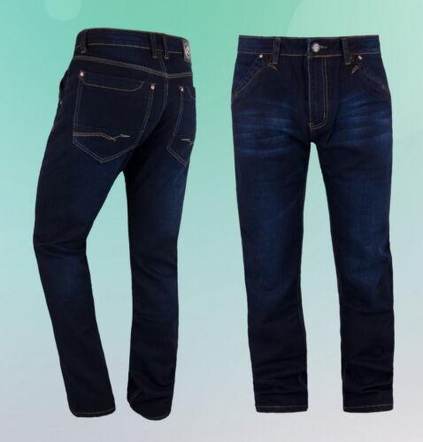 30 Bleu Pantalons 34 Jeans 31 pour 32 hommes 33 Jeans droite Jambe Pt11xHBq0w