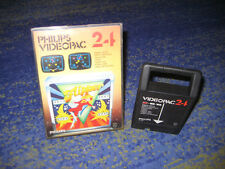 G7000 Philips Videopac 24 Flipper G 7000 Rarität