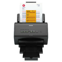 Brother Intl. Corp. Imagecenter Ads-2400n High Speed Network Document Scanner on sale