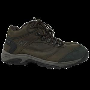 NEW-Balance-Herren-Stiefel-mw978gt-Gore-Tex-Wanderstiefel-Walker-wasserdicht-braun-US-Gr-14