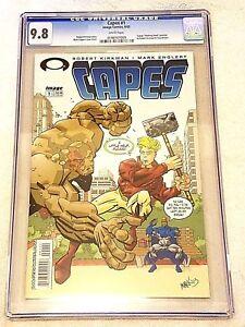 Capes-1-CGC-9-8-NM-MT-Image-2003-1st-Walking-Dead-Preview-Kirkman-White