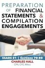 Preparation of Financial Statements & Compilation Engagements by Charles Hall (Paperback / softback, 2015)