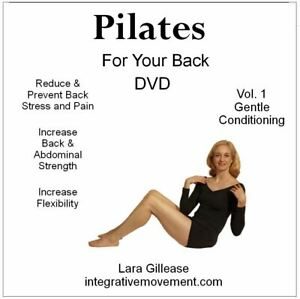 back pain relief dvdpilates exercises for back strength