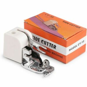 Side-Cutter-Overlock-Sewing-Machine-Presser-Foot-For-Singer-Janome-Brother-Feet