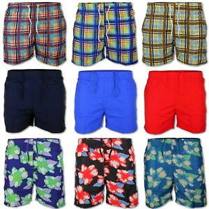 Badehose Herren Freizeit Bermuda Shorts Badeshorts Kurze Hose Anker M L Xl Xxl Top Wassermelonen